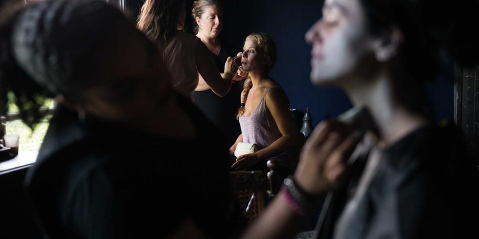 Setfotograaf Oscar Timmers